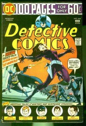Batman - Detective Comics # 444 Issues V1 (1937 - 2011)