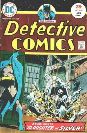 Batman - Detective Comics # 446 Issues V1 (1937 - 2011)