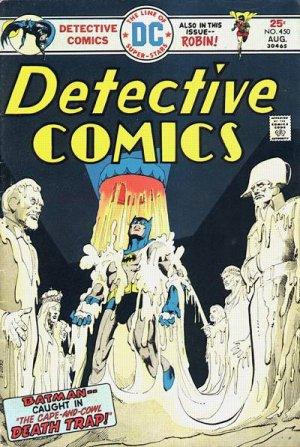Batman - Detective Comics # 450