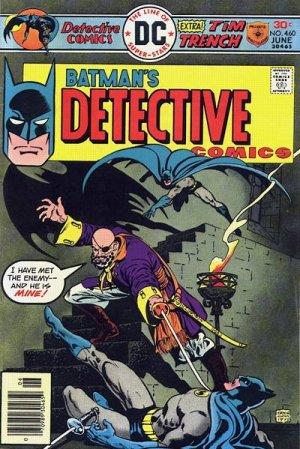 Batman - Detective Comics # 460