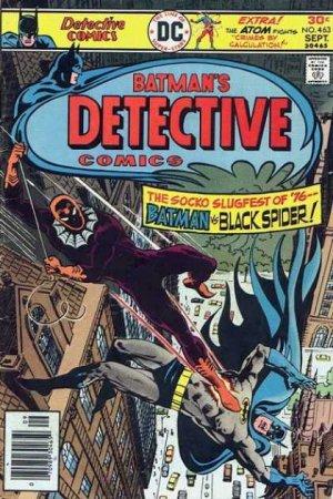 Batman - Detective Comics # 463