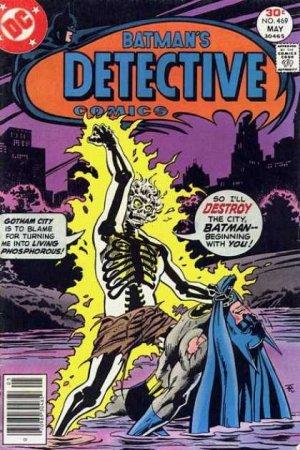 Batman - Detective Comics # 469 Issues V1 (1937 - 2011)