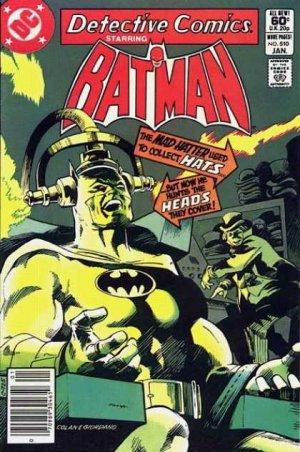 Batman - Detective Comics # 510