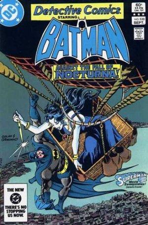 Batman - Detective Comics # 530