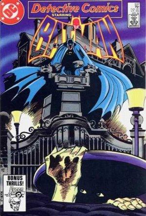 Batman - Detective Comics # 537