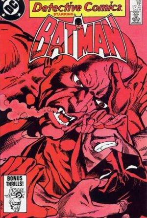 Batman - Detective Comics # 539