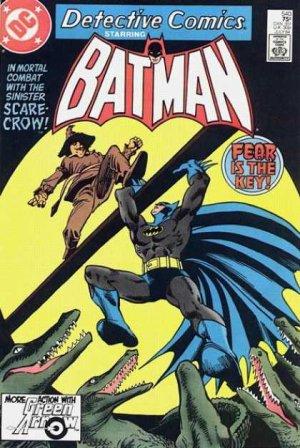 Batman - Detective Comics # 540