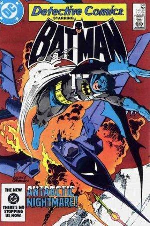 Batman - Detective Comics # 541