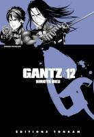 Gantz T.12