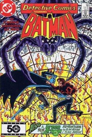 Batman - Detective Comics # 550 Issues V1 (1937 - 2011)
