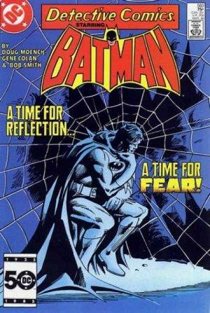 Batman - Detective Comics # 560