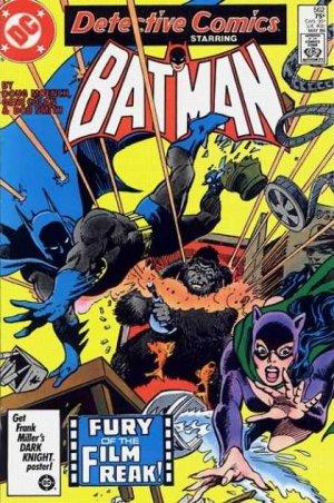 Batman - Detective Comics # 562