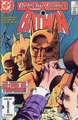 Batman - Detective Comics # 563