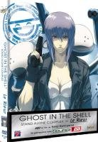 Ghost in the Shell : Stand Alone Complex - Le Rieur édition COLLECTOR  -  VO/VF