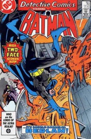 Batman - Detective Comics # 564
