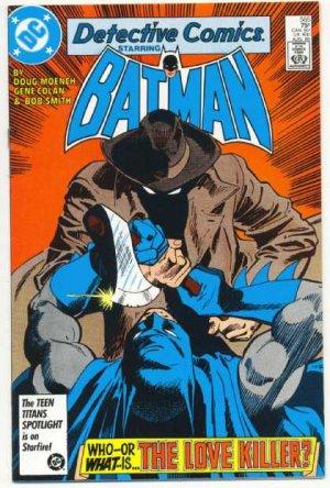 Batman - Detective Comics # 565