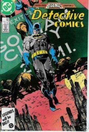 Batman - Detective Comics # 568
