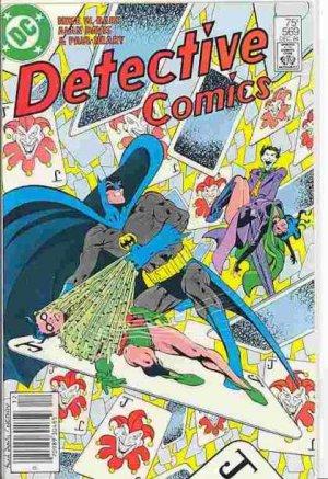 Batman - Detective Comics # 569