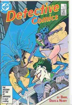Batman - Detective Comics # 570 Issues V1 (1937 - 2011)