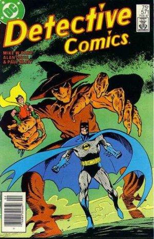 Batman - Detective Comics # 571