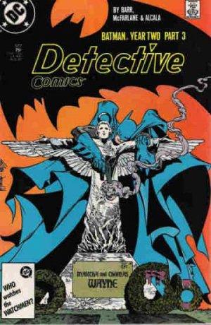 Batman - Detective Comics # 577 Issues V1 (1937 - 2011)