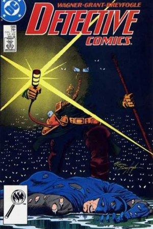 Batman - Detective Comics # 586