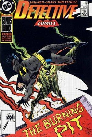 Batman - Detective Comics # 589