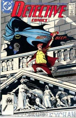 Batman - Detective Comics # 594