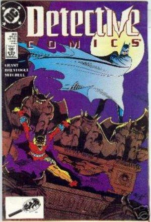Batman - Detective Comics # 603