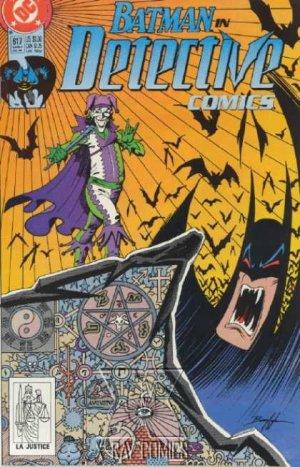 Batman - Detective Comics # 617 Issues V1 (1937 - 2011)
