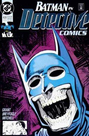 Batman - Detective Comics # 620