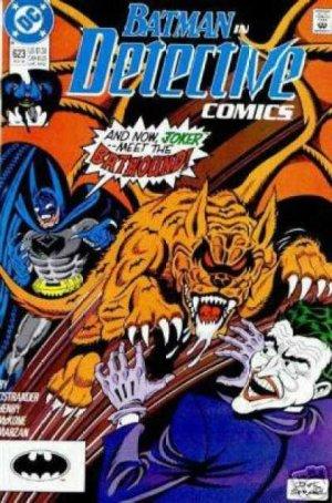 Batman - Detective Comics # 623