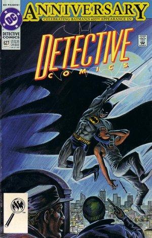 Batman - Detective Comics # 627