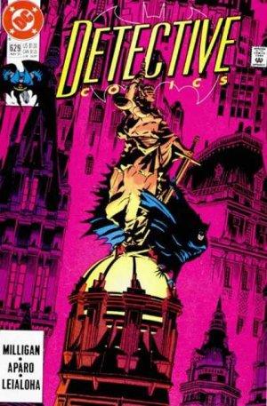 Batman - Detective Comics # 629