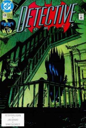 Batman - Detective Comics # 630