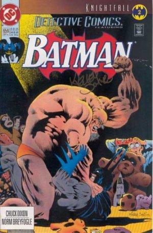 Batman - Detective Comics # 659 Issues V1 (1937 - 2011)