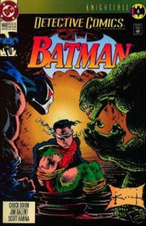 Batman - Detective Comics # 660 Issues V1 (1937 - 2011)