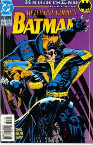 Batman - Detective Comics # 677 Issues V1 (1937 - 2011)