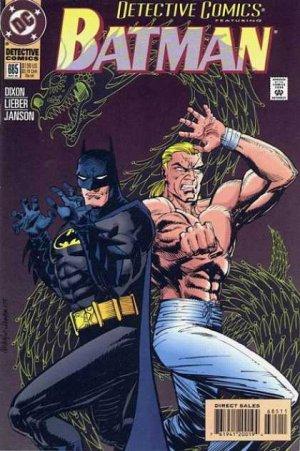 Batman - Detective Comics # 685