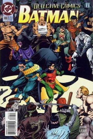 Batman - Detective Comics # 686