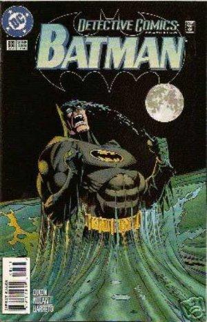 Batman - Detective Comics # 688