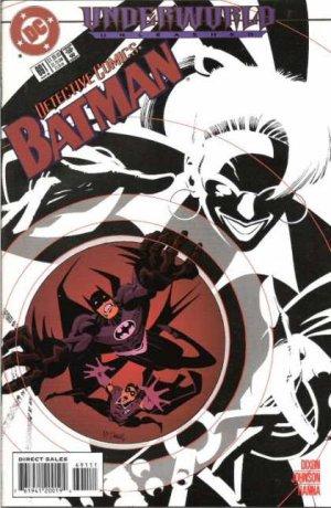 Batman - Detective Comics # 691
