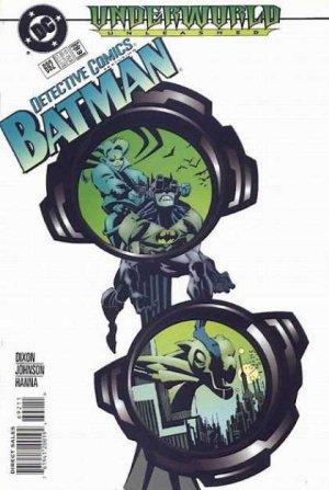 Batman - Detective Comics # 692