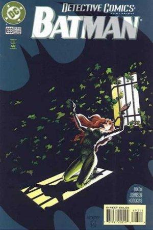 Batman - Detective Comics # 693