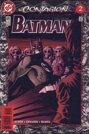 Batman - Detective Comics # 695