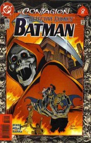 Batman - Detective Comics # 696