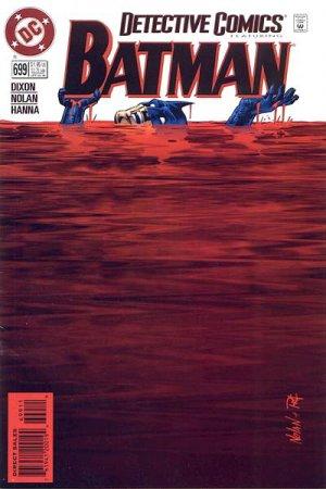 Batman - Detective Comics # 699