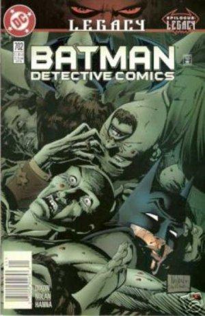 Batman - Detective Comics # 702