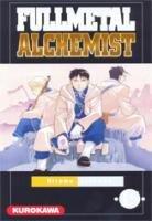 Fullmetal Alchemist # 15