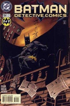 Batman - Detective Comics # 704